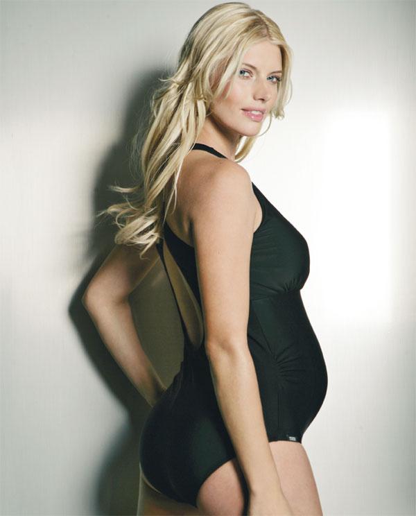 Schwangerschaftsbadeanzug