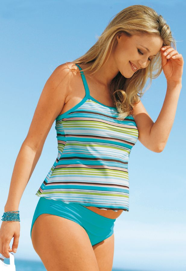 Umstands Tankini