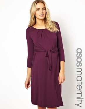 Asos Maternity Kleid